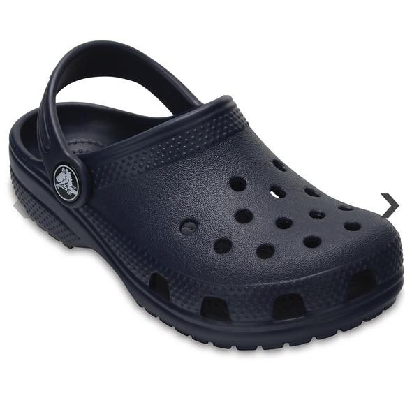 CROCS Other - Crocs Classic Kids Clog Sandals